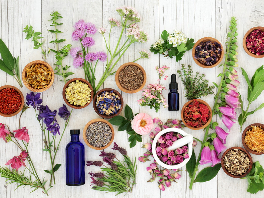 Worried About the Side Effects of Traditional Medicine?